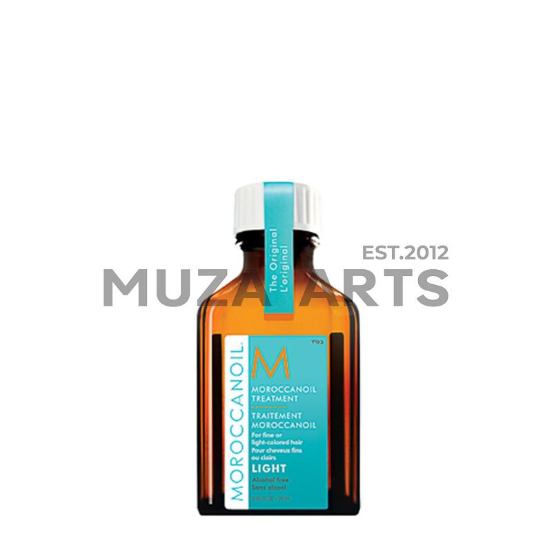 Легкое восстанавливающее средство Moroccanoil (25 мл)