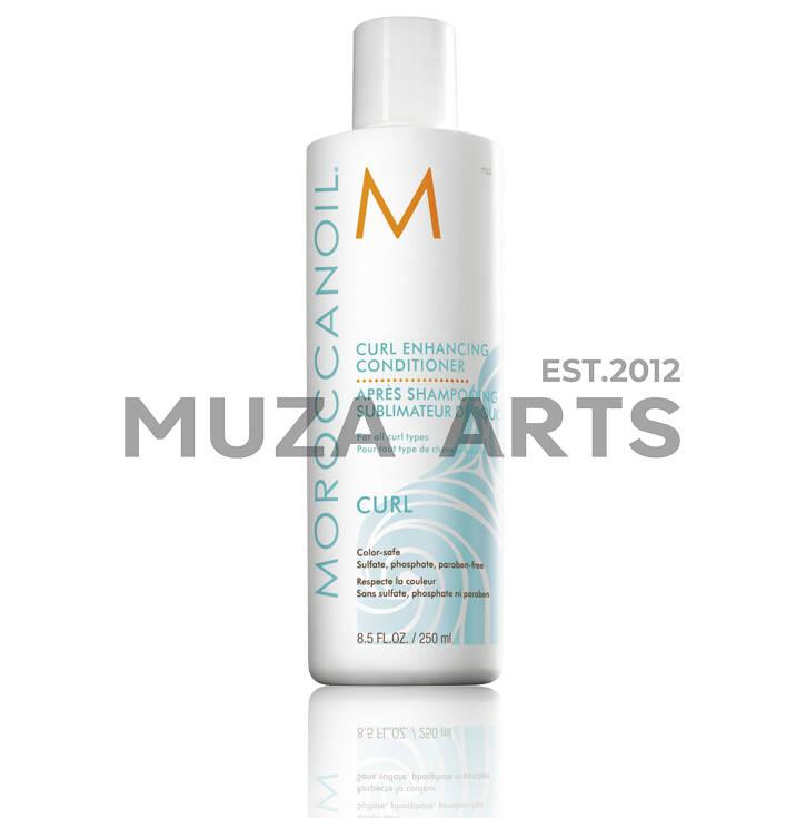 Кондиционер для вьющихся волос Moroccanoil