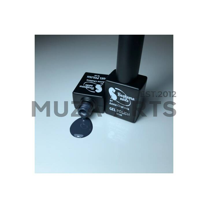 BN-92,тёмно-серый Гель-лак