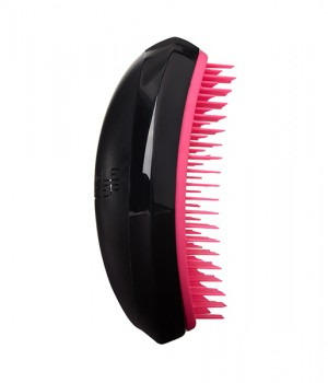 Расческа Tangle Teezer Salon Elite Highlighter Pink back