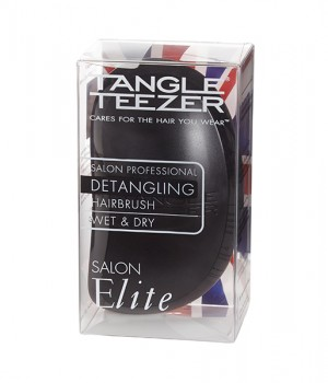 Расческа Tangle Teezer Salon Elite Highlighter Pink new