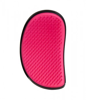 Расческа Tangle Teezer Salon Elite Highlighter Pink bottom