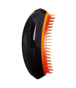 Расческа Tangle Teezer Salon Elite Highlighter Orange left