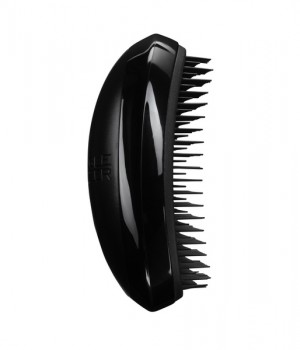 Расческа Tangle Teezer Salon Elite Midnight Black top