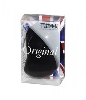 Расческа Tangle Teezer The Original Panther Black front