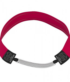 Резинка для волос invisibobble MULTIBAND Red-y To Rumble back