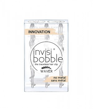 Заколка invisibobble WAVER