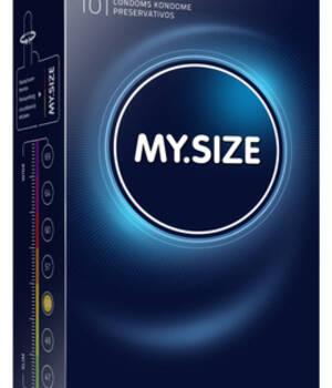 MY.SIZE 53 (10 шт)