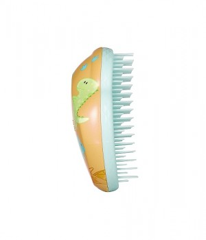 Расческа детская Tangle Teezer The Original Mini Mighty Dino new