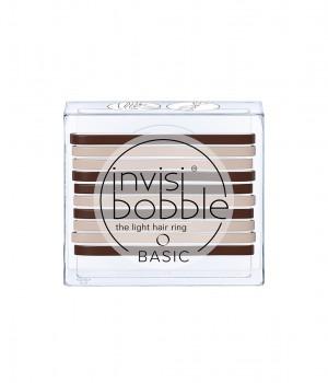 Резинка для волос invisibobble BASIC top